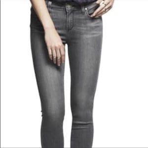 PAIGE Vedugo Ankle Skinny Jean